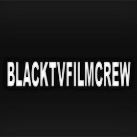 Black TV Film Crew