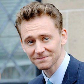 Tom Hiddleston Fan😊