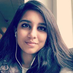 Ramisha Asghar