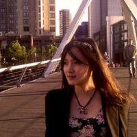Manshu Alison Qin