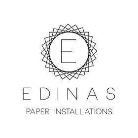 EDINAS paper installation