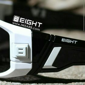 6cbb5bceeb Eight Eyewear (8eyewear) on Pinterest