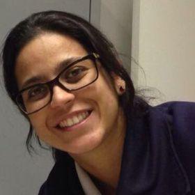 Rebecca Teixeira