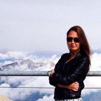 Maria Nickolaeva