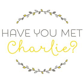 Have you met Charlie