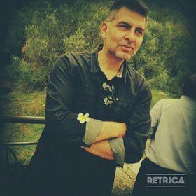 Vezakis Kostas