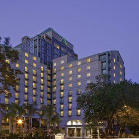Hyatt Regency Sacramento Hotel