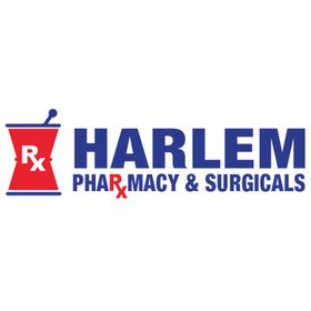 harlem pharmacy  surgicals harlempharmacysurgicals on