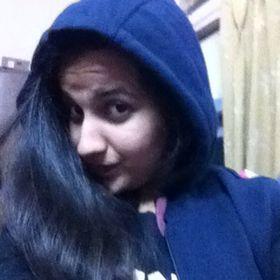 Shivani Jadge