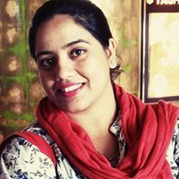Megha Ritesh Dutt