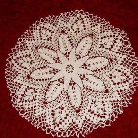 Crochet Patterns/ Heklanje/ Pletenje