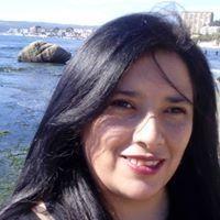 Angelica Araneda Valdivia