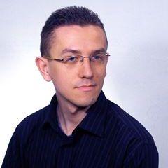 Paweł Kielak