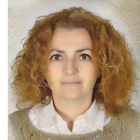Sofi Mouratidou