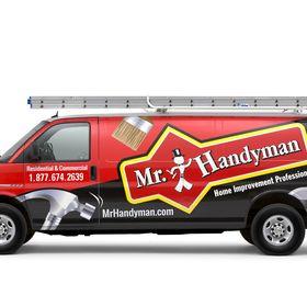 Mr. Handyman of Ft. Washington & Clinton