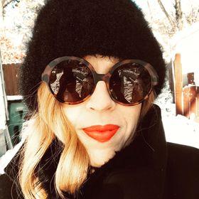 Carly Parker sport glasses