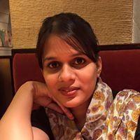 Rashmi Bhuskute