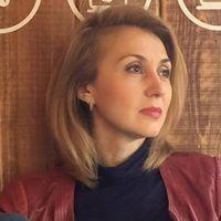 Irina Petrenko