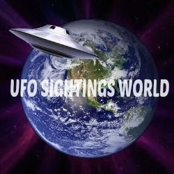 UFO World TV