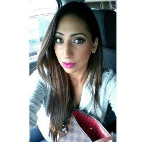 Sharon Rana