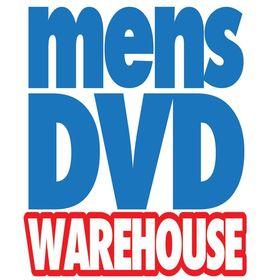 Mens DVD Warehouse