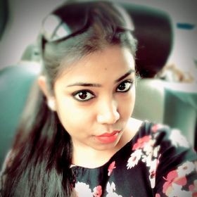 Atrayee Sinha
