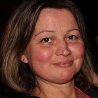 Andrea Jerabek-Karlovich