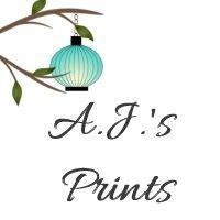A.J.'s Prints
