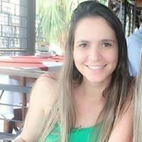 Maira Camargo
