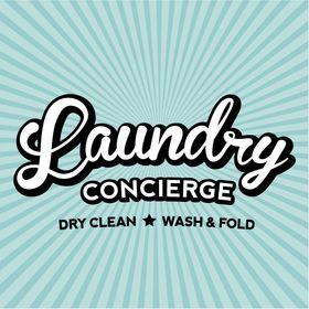 Laundry Concierge