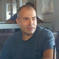 Ioannis Georgantopoulos