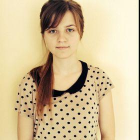 Darja Kubištová