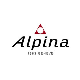 ALPINA Watches - 1883 Genève