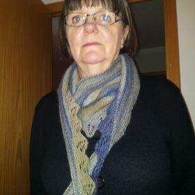 Jóhanna Guðmundsdóttir
