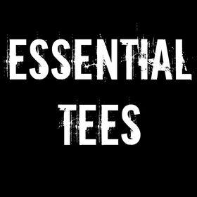 Essential Tees Shop