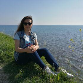 Marina Kotova