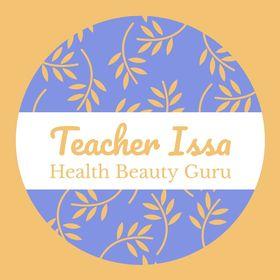 Teacher Issa