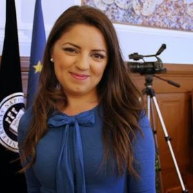 Gabriela Buruian