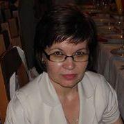Paula Feodorov