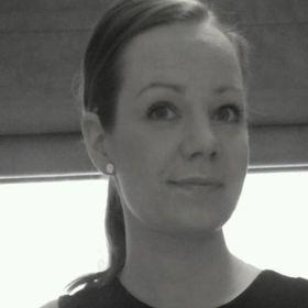 Nina Kallaperä