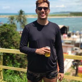 Guilherme Pimentel