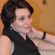 Mirela Sandru