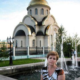 Ирина Сычкова