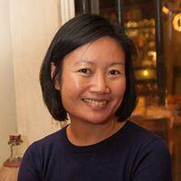 Laetitia Ho Thanh