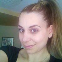 Elena Gantina