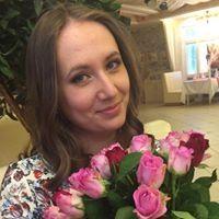 Ksenia Alipova