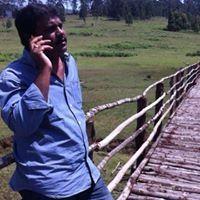 Videshart Suresh