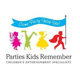 Parties Kids Remember