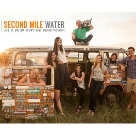 SECOND MILE WATER