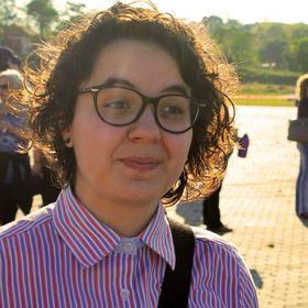 Ana Luisa Maffini Machado
